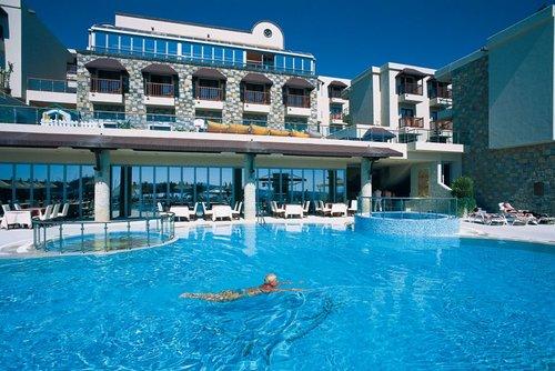 Тур в Diamond Of Bodrum Hotel 5☆ Турция, Бодрум