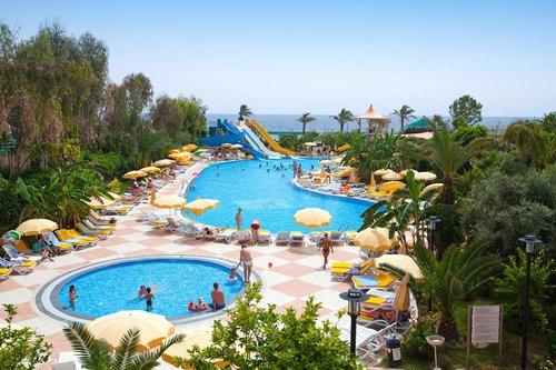 Тур в Stella Beach Hotel 5☆ Туреччина, Аланія