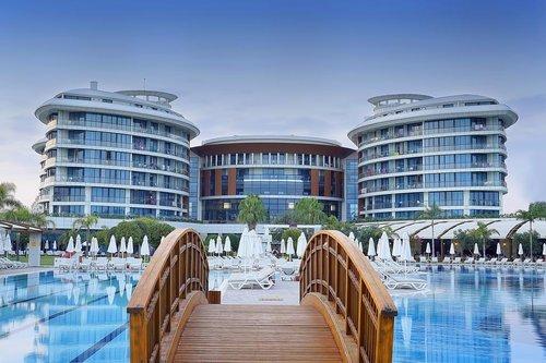 Тур в Baia Lara Hotel 5☆ Турция, Анталия