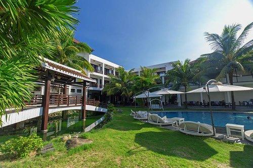 Тур в River Beach Resort & Residences 4☆ Вьетнам, Хой Ан