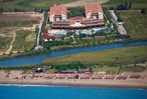 Тур в Crystal Paraiso Verde Resort & Spa 5☆ Туреччина, Белек