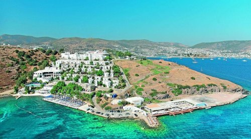 Тур в Bodrum Bay Resort 5☆ Турция, Бодрум