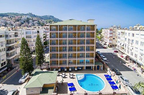 Тур в Wasa Hotel 3☆ Турция, Алания