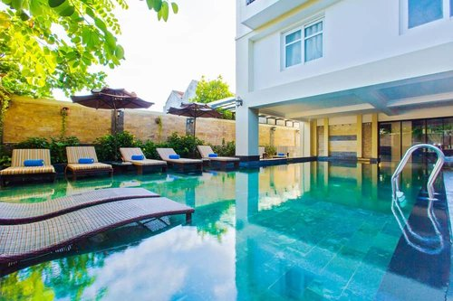 Тур в Royal Riverside Hoi An Hotel 4☆ Вьетнам, Хой Ан