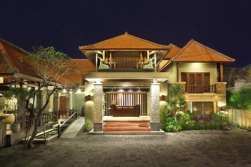 Тур в Adhi Jaya Hotel 4☆ Индонезия, Кута (о. Бали)