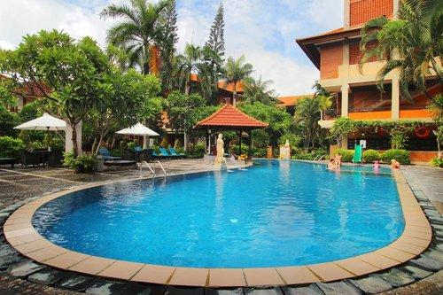 Тур в Adi Dharma Hotel 3☆ Индонезия, Кута (о. Бали)
