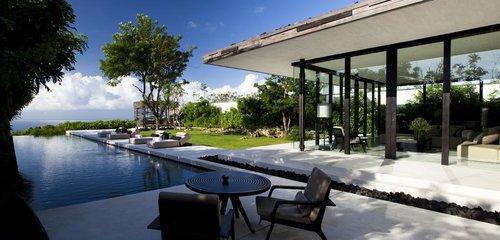 Тур в Alila Villas Uluwatu 5☆ Индонезия, Джимбаран (о. Бали)