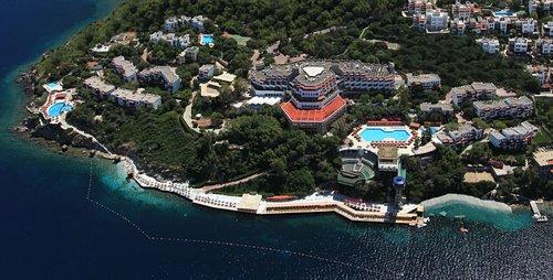 Тур в Green Beach Resort 5☆ Турция, Бодрум