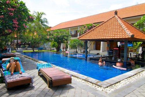 Горящий тур в Garden View Resort 3☆ Индонезия, Кута (о. Бали)