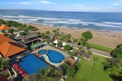 Тур в Bali Niksoma Boutique Beach Resort 3☆ Индонезия, Кута (о. Бали)