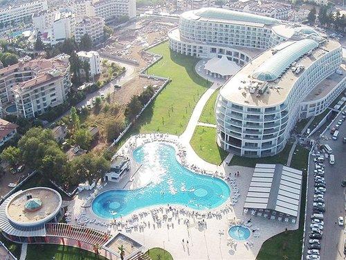 Тур в Green Nature Diamond Hotel 5☆ Туреччина, Мармарис