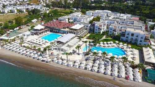 Тур в Armonia Holiday Village & Spa 5☆ Турция, Бодрум
