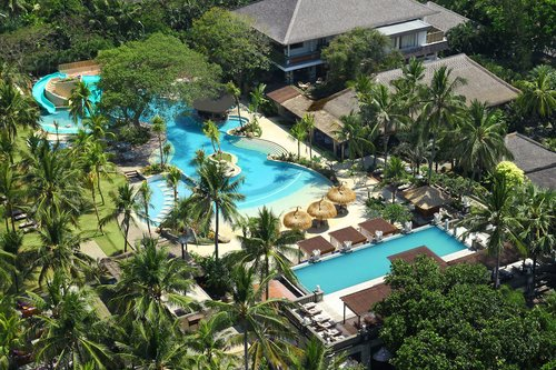 Тур в Bali Mandira Beach Resort & Spa 4☆ Индонезия, Кута (о. Бали)