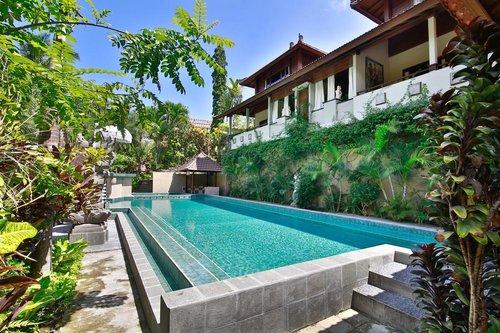 Тур в Bali Spirit Hotel & Spa 3☆ Индонезия, Убуд (о. Бали)