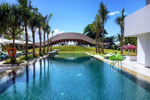 Тур в Tijili Benoa 4☆ Индонезия, Танджунг Беноа (о. Бали)