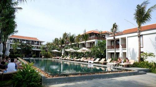 Тур в Vinh Hung Emerald Resort 3☆ Вьетнам, Хой Ан