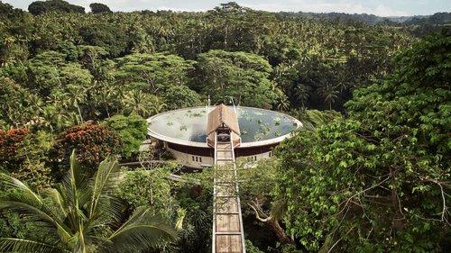 Тур в Four Seasons Resort Bali at Sayan 5☆ Индонезия, Убуд (о. Бали)