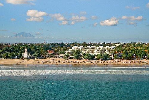 Тур в FuramaXclusive Ocean Beach Seminyak 4☆ Индонезия, Семиньяк (о. Бали)