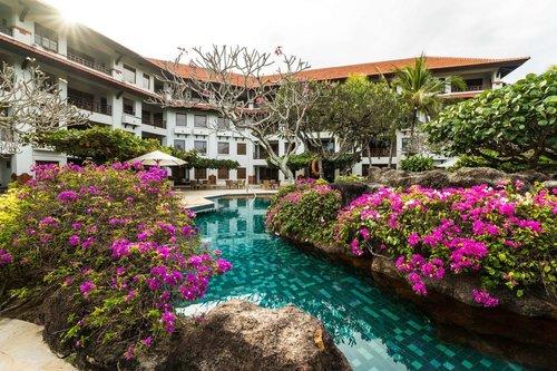 Тур в Grand Hyatt Bali 5☆ Индонезия, Нуса Дуа (о. Бали)