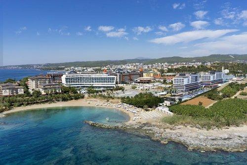 Тур в Numa Bay Exclusive Hotel 5☆ Туреччина, Аланія
