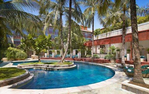 Тур в Hard Rock Hotel Bali 5☆ Индонезия, Кута (о. Бали)