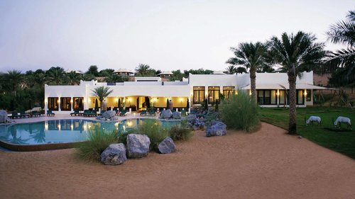 Тур в Al Maha A Luxury Collection Desert Resort & Spa 5☆ ОАЭ, Дубай