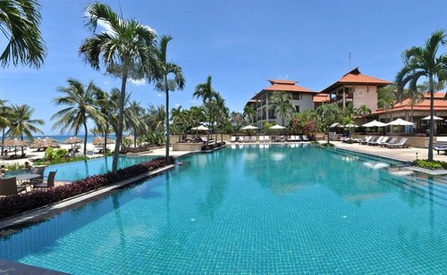 Горящий тур в Furama Resort 5☆ Вьетнам, Дананг