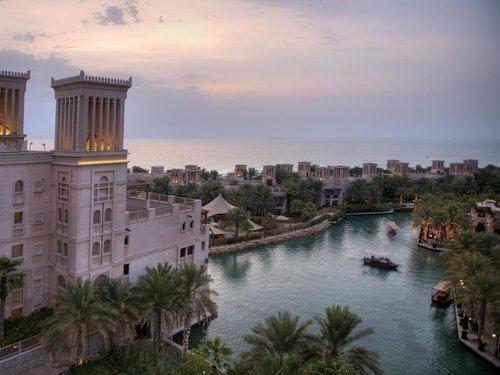 Тур в Madinat Jumeirah Al Qasr 5☆ ОАЭ, Дубай