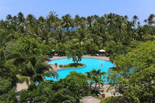 Тур в Muine de Century Resort & Spa 4☆ Вьетнам, Фантьет