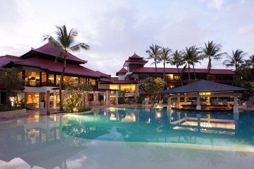 Тур в Holiday Inn Resort Baruna Bali 5☆ Индонезия, Кута (о. Бали)