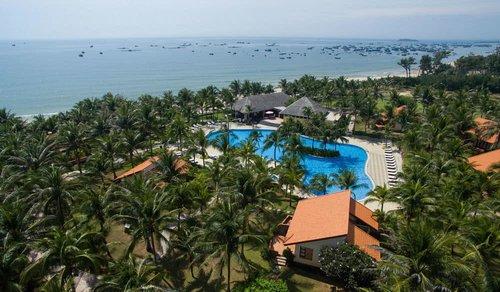 Горящий тур в Pandanus Resort 4☆ Вьетнам, Фантьет
