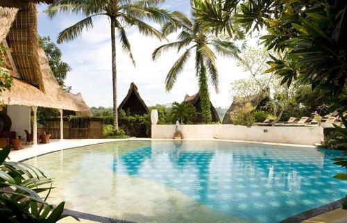 Тур в Kupu Kupu Barong Villas & Tree Spa by L'Occitane 5☆ Индонезия, Убуд (о. Бали)