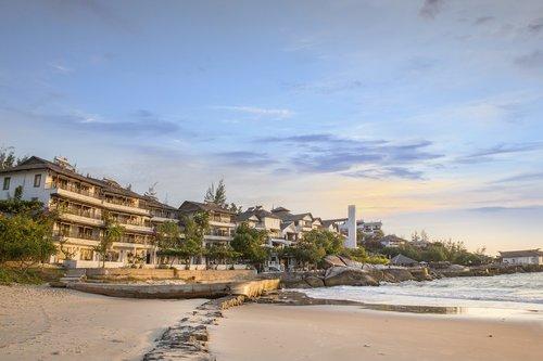 Тур в Rock Water Bay Resort 3☆ Вьетнам, Фантьет