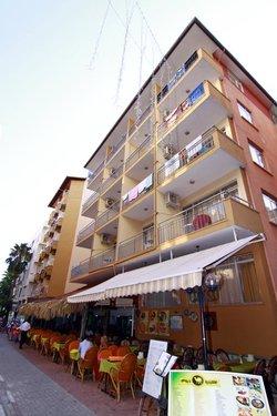 Тур в Kleopatra Bebek Hotel 3☆ Турция, Алания