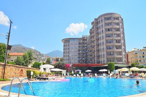 Тур в Club Sidar Hotel 4☆ Турция, Алания