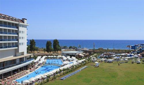 Тур в Kahya Aqua Resort & Spa 5☆ Турция, Алания