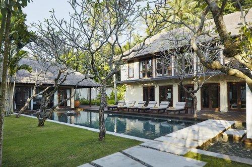 Тур в Kayumanis Nusa Dua Private Villas & Spa 5☆ Индонезия, Нуса Дуа (о. Бали)