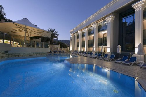 Тур в Kaptan Hotel 4☆ Турция, Алания