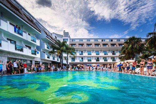 Тур в Armir Resort 5☆ Турция, Кемер