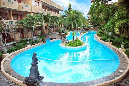 Горящий тур в Melasti Beach Resort & Spa 3☆ Индонезия, Кута (о. Бали)