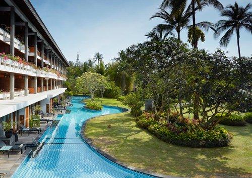 Тур в Melia Bali 5☆ Индонезия, Нуса Дуа (о. Бали)