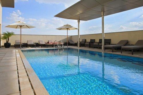 Горящий тур в Centro Al Manhal 3☆ ОАЭ, Абу Даби