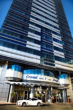 Тур в Cristal Hotel Abu Dhabi 4☆ ОАЭ, Абу Даби