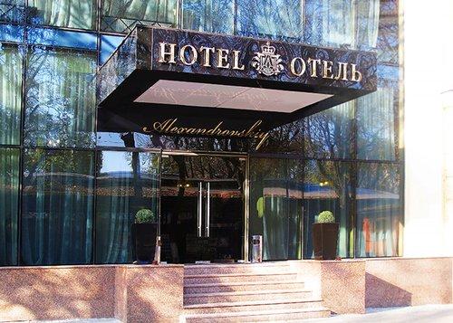 Тур в Александровский 4☆ Україна, Одеса