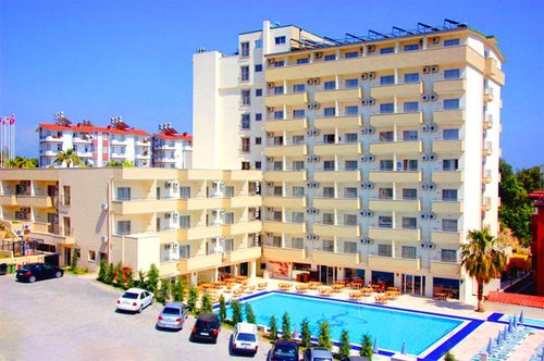 Тур в Z Hotels Side Town Hotel 4☆ Туреччина, Сіде