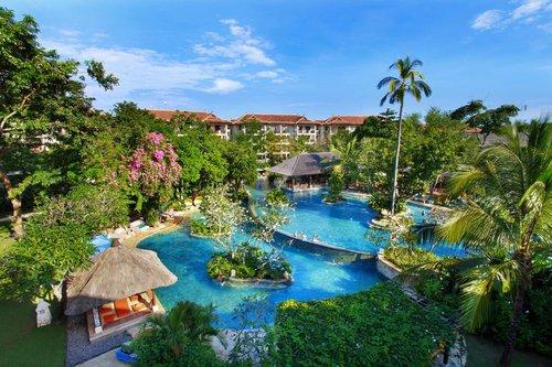 Тур в Novotel Bali Nusa Dua Hotel & Residences 5☆ Индонезия, Нуса Дуа (о. Бали)