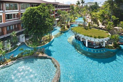 Тур в Padma Resort Legian 5☆ Индонезия, Кута (о. Бали)