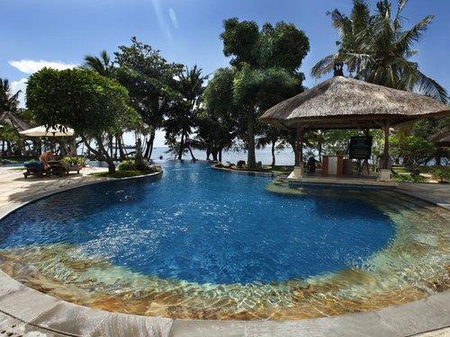 Тур в Puri Bagus Lovina 4☆ Индонезия, Ловина (о. Бали)
