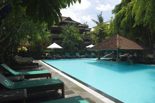 Тур в Puri Bambu Hotel 3☆ Индонезия, Джимбаран (о. Бали)