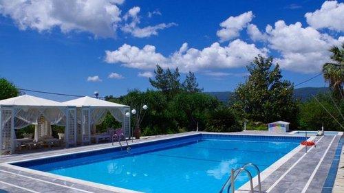 Тур в Nefeli Hotel 3☆ Греция, о. Корфу